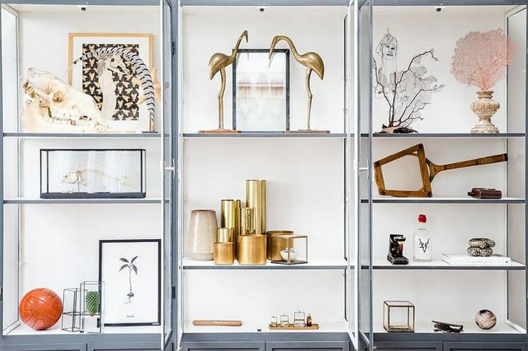 Un concept de magasin de meubles pas comme les autres for Accessoire deco maison