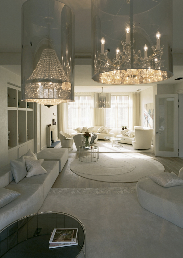 Awesome Interieur Moderne Maison Photos Amazing House