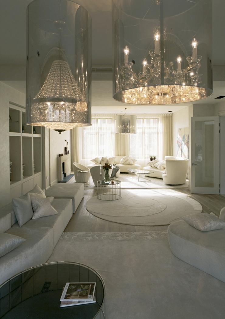 Design int rieur moderne d une belle maison londonienne - Residence de luxe interieur design montya ...
