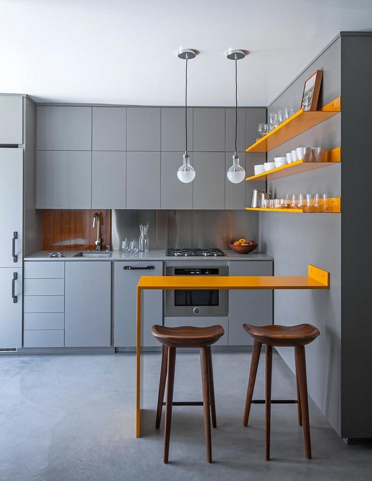 Appartement de ville de 30 m venice beach en californie for Amenagement kitchenette studio