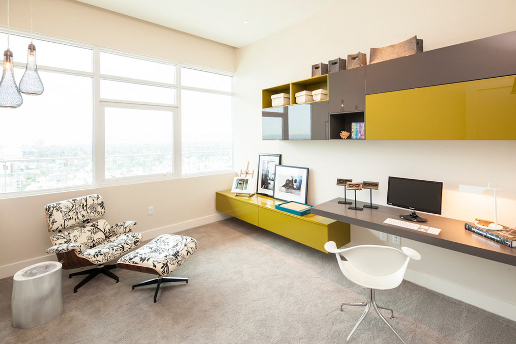 La Villa De Luxe Moderne Se Devoile : Luxueux et spacieux appartement moderne avec imprenable vue sur