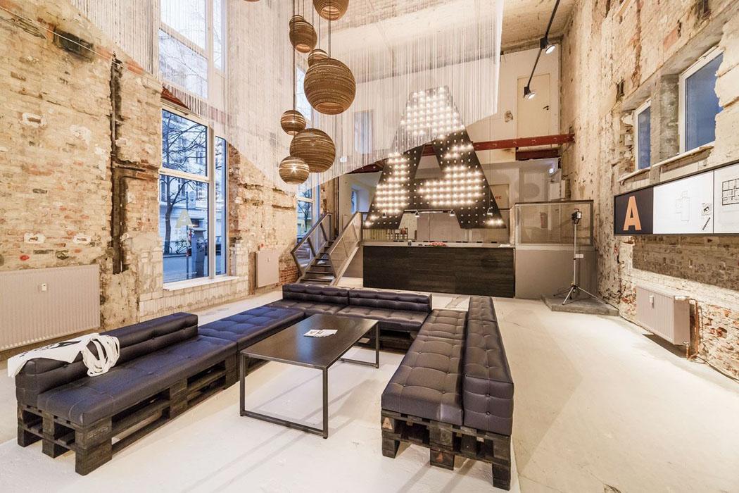 Un appartement de luxe au style clectique et cr atif - Ameublement design appartement russe ...