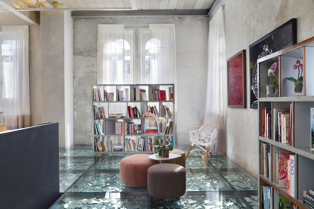 Maison ancienne rénovée de façon contemporaine et créative à Rio ...