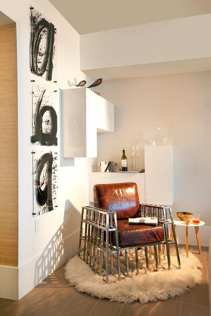 El gant appartement avec vue superbe sur l eau floride - Ameublement design appartement russe ...