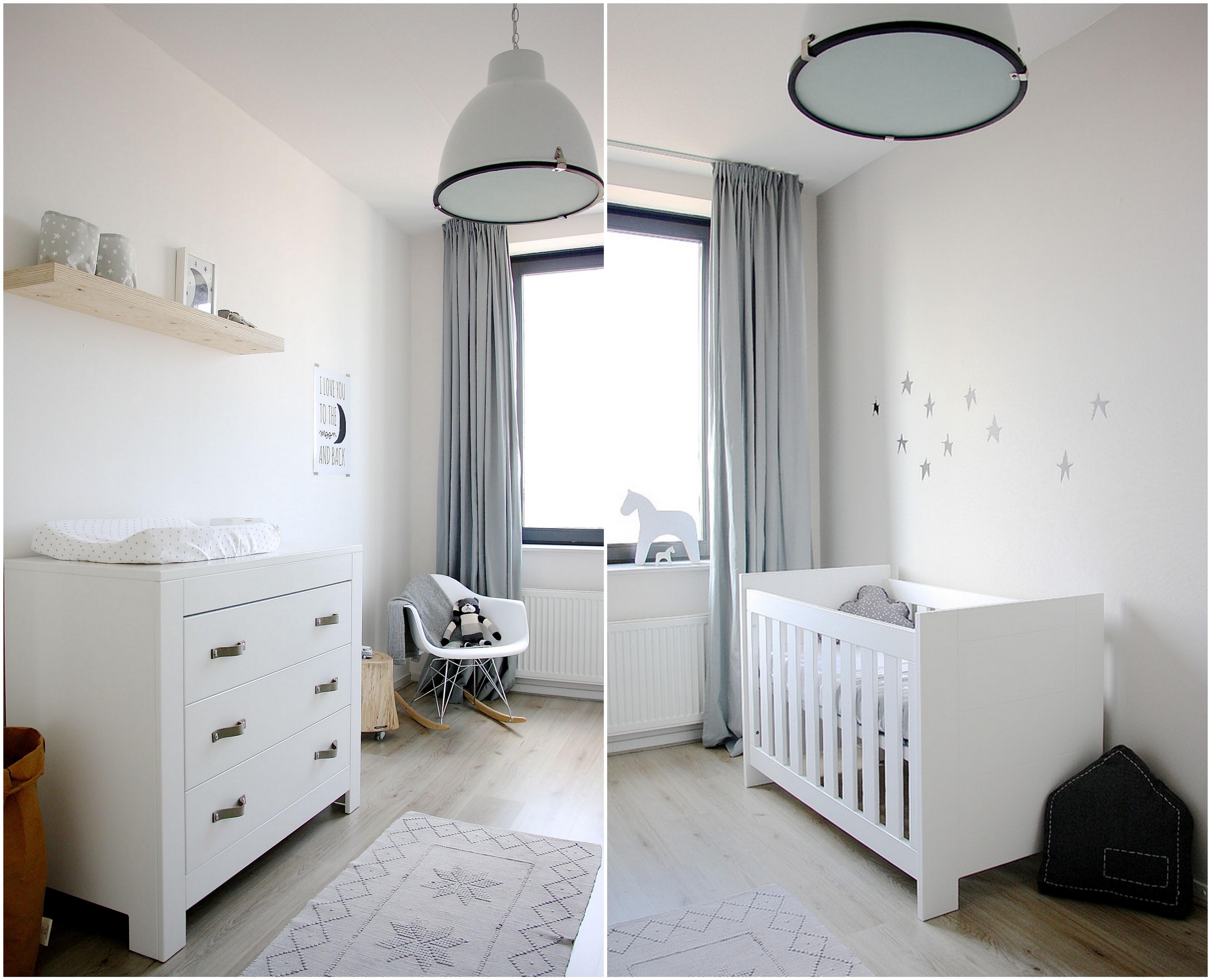 Idee Deco Chambre Claire déco d'appartement dans l'esprit chic - éclectique au cœur d