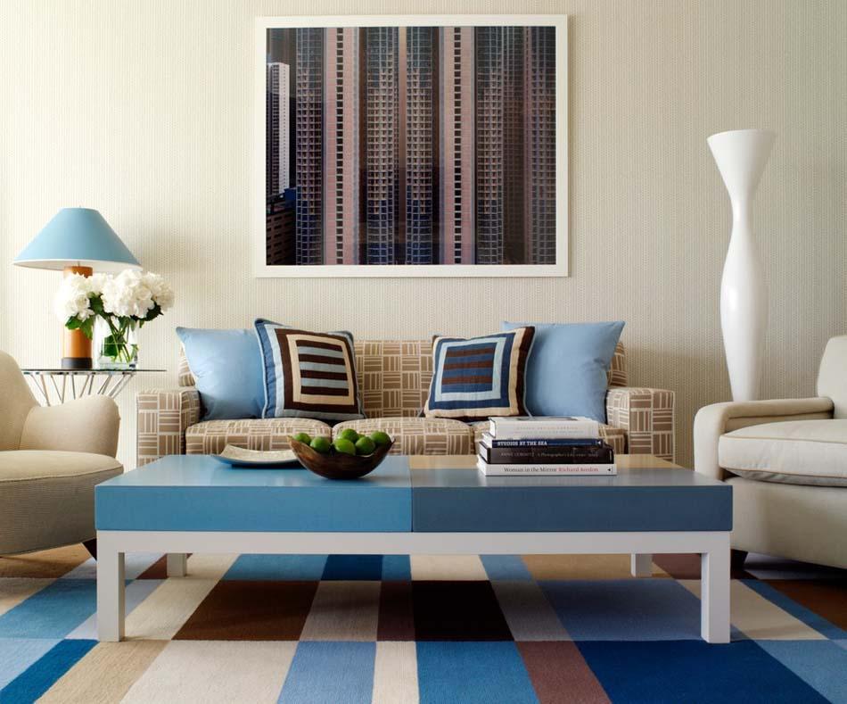 Belle Et Int Ressante D Coration De Cette Maison Secondaire Situ E Dans Les Hamptons Vivons Maison