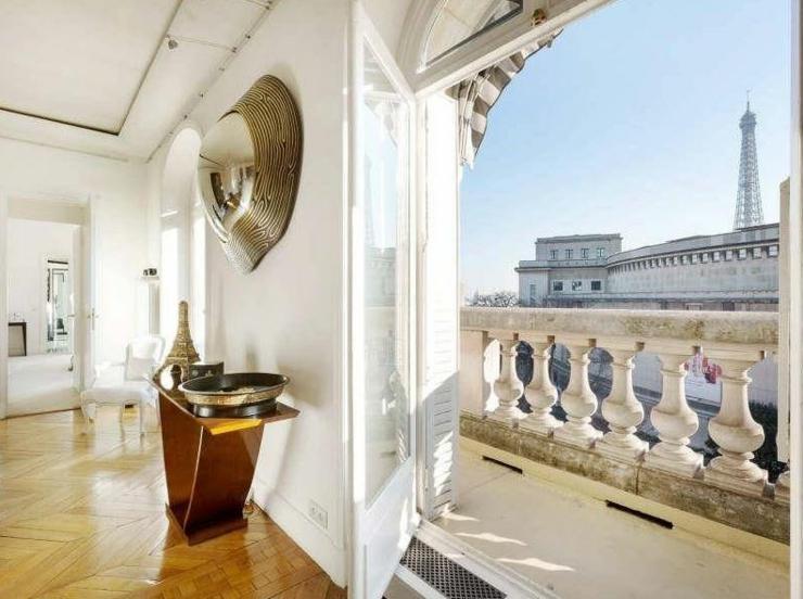 Location Appartement  Ville La Grand