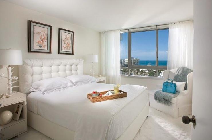 Appartement de vacances inspir par la beaut de la vue - Appartement de vacances styleshous design ...