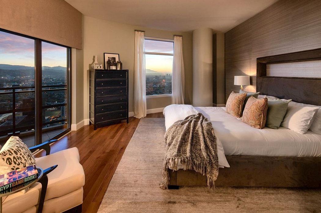 Projets d appartement avec vue imprenable sur la ville - Appartement de ville vue ocean sydney ...