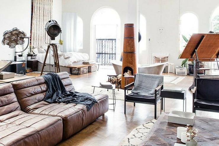 Un concept de magasin de meubles pas comme les autres for Style de vie meuble