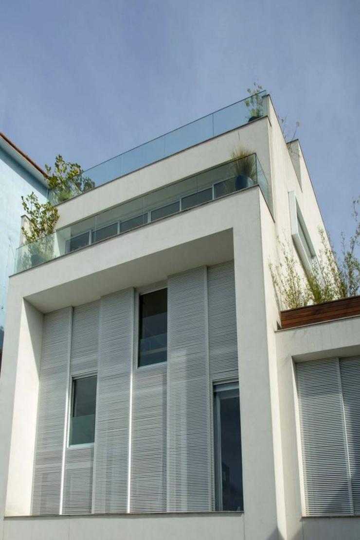 Belle maison de ville avec vue panoramique rio de janeiro vivons maison - Maison de ville taranto architecte ...