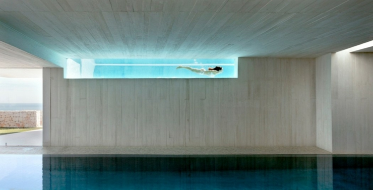 Magnifique Villa De Luxe Minorque Espagne Vivons Maison