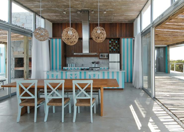 maison de vacances sur la cote d uruguay vivons maison. Black Bedroom Furniture Sets. Home Design Ideas