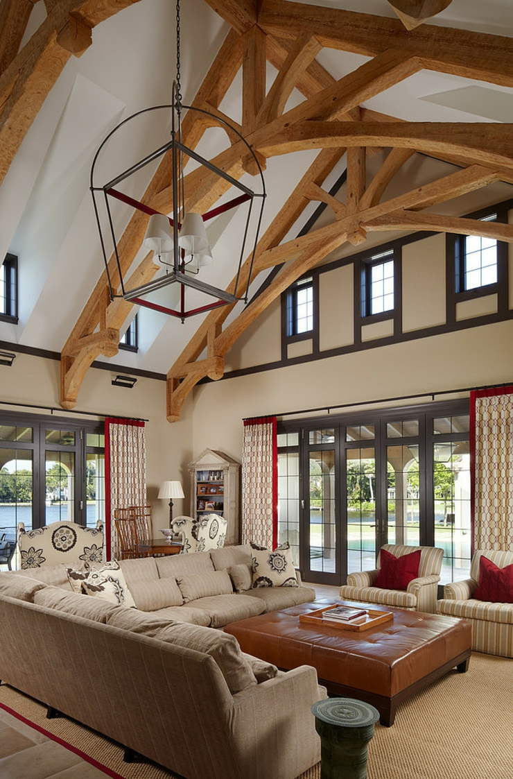 Magnifique maison de vacances ford lauderdale en floride vivons maison - Les plus beaux interieurs de maison ...