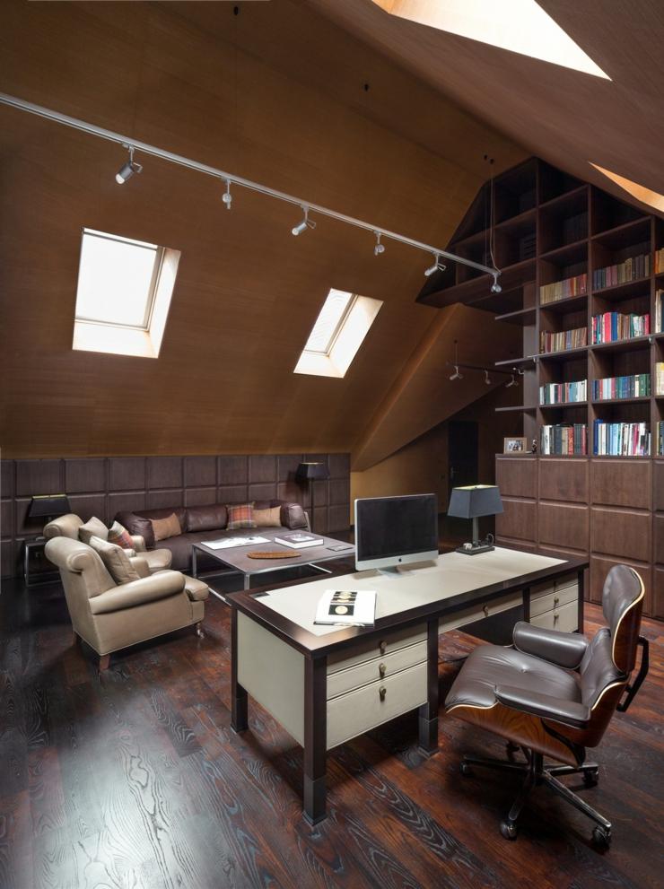 Le Belle Villa Interieur : Somptueuse maison de luxe en ukraine vivons