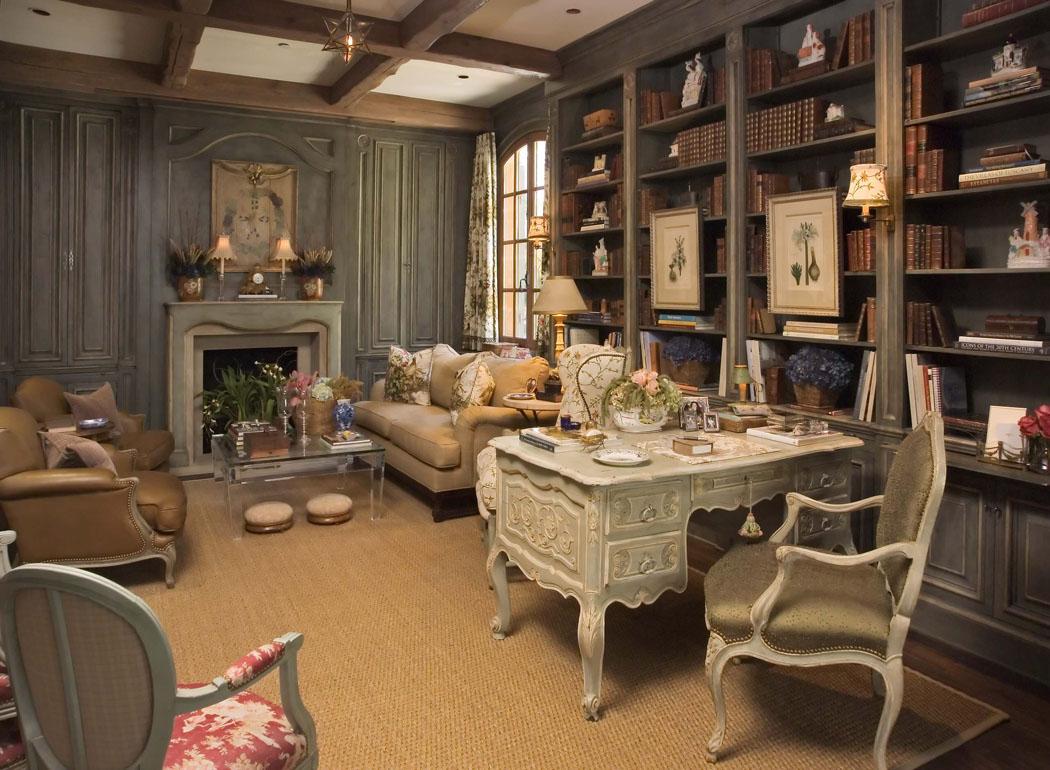 Una maison familiale au design classique retro à tulsa (oklahoma ...