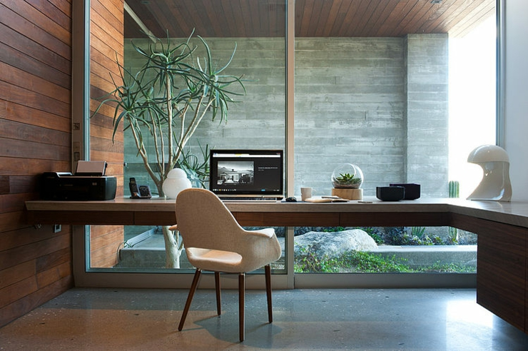 Bureau maison moderne pf aieasyspain