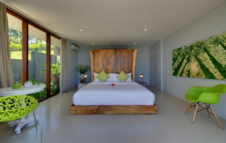 chambre a coucher exotique chambre a coucher villa de luxe g - Chambre Exotique