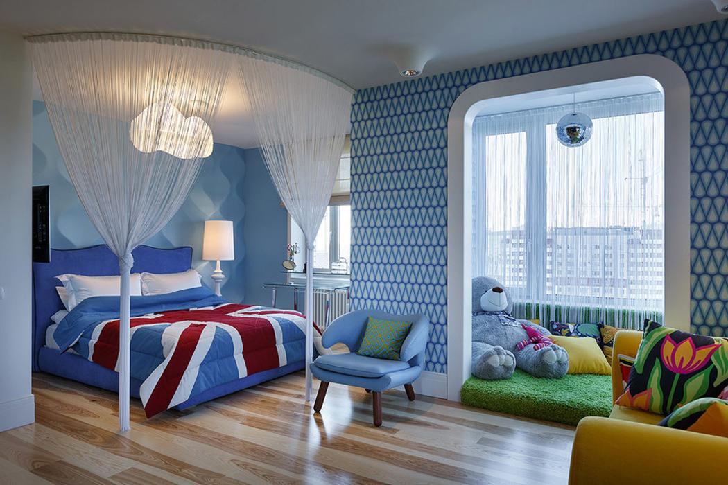 Appartement La Riche