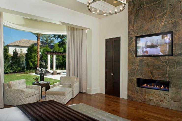 Belle maison exotique situ e en floride vivons maison - Belle chambre moderne ...