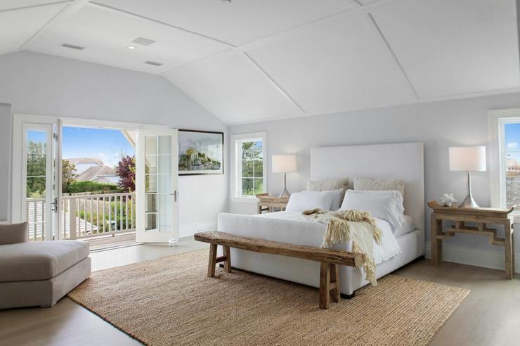 maison luxe style vue magnifique accueil design et mobilier