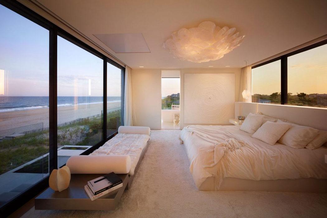 Une belle maison de vacances pr s de new york l for Chambre avec vues