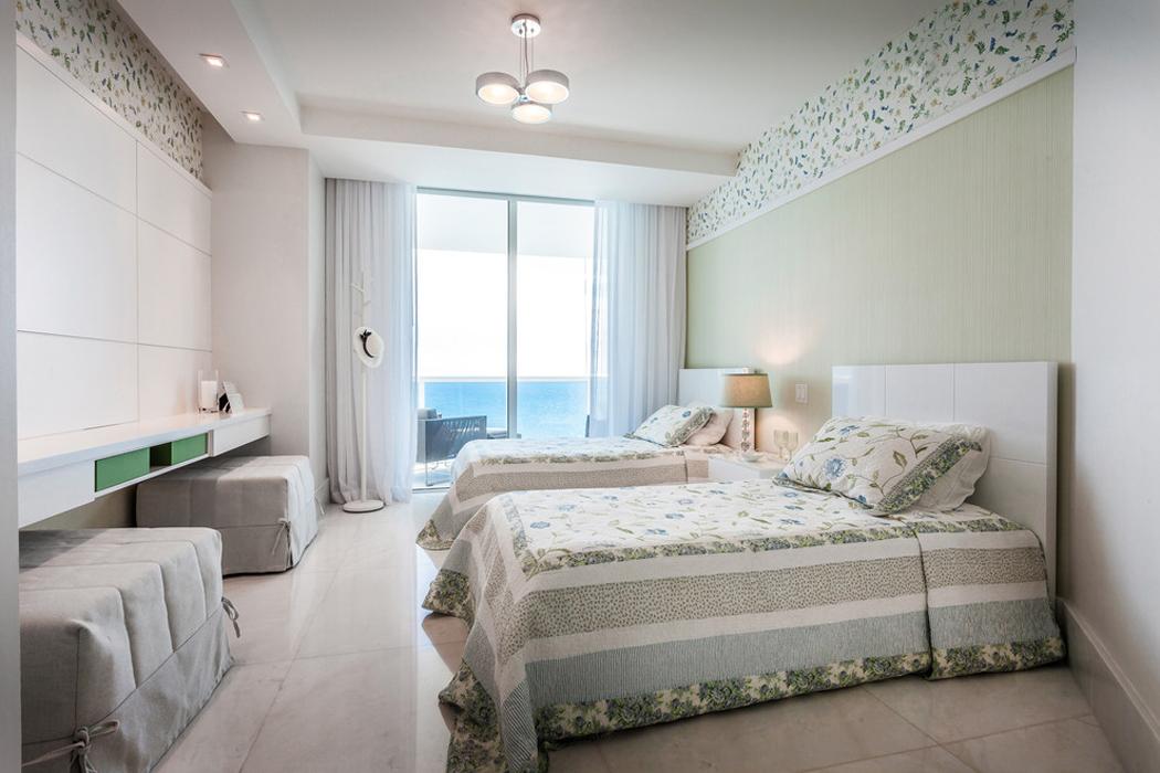 Appartement De Luxe Avec Belle Vue Sur L Eau Situ Sur La C Te En Floride Vivons Maison