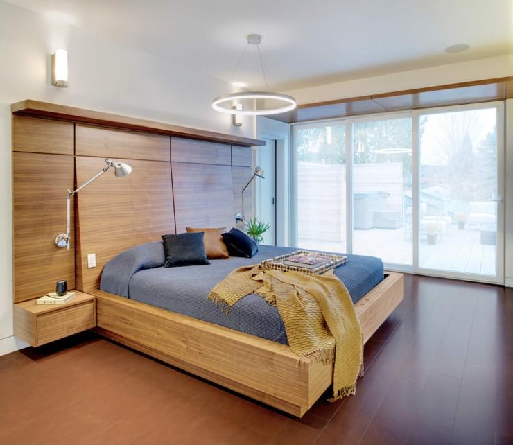 ancien entrep t de fleurs transform en maison d architecte toronto vivons maison. Black Bedroom Furniture Sets. Home Design Ideas