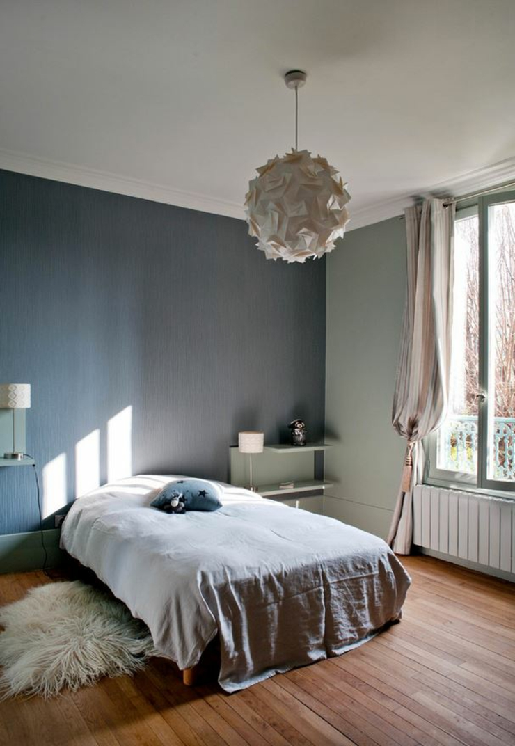 Chambre beige marron - Site de decoratie maison ...