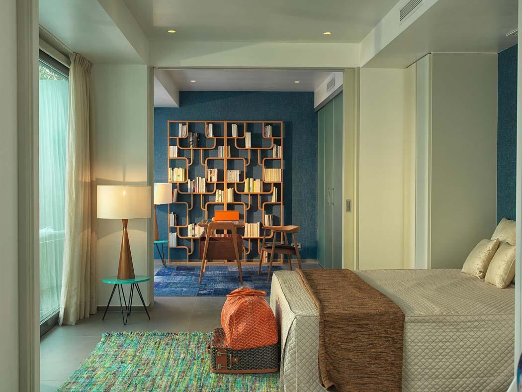 magnifique villa de r ve l architecture contemporaine sur l le d ibiza vivons maison. Black Bedroom Furniture Sets. Home Design Ideas