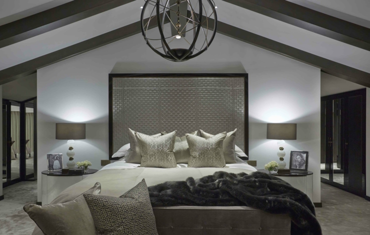 Chambre : grande chambre parentale Grande Chambre Parentale and ...