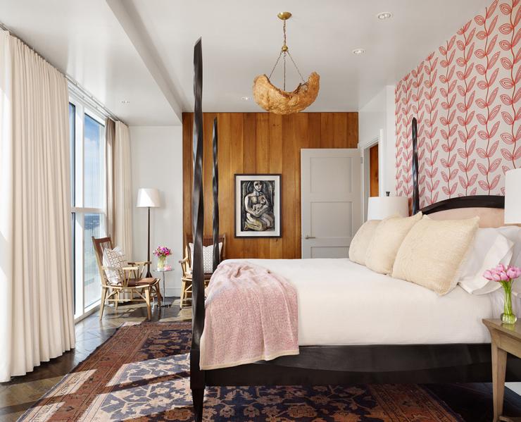 Somptueux appartement de standing au c ur d austin - Decoration eclectique appartement centre ville floride ...