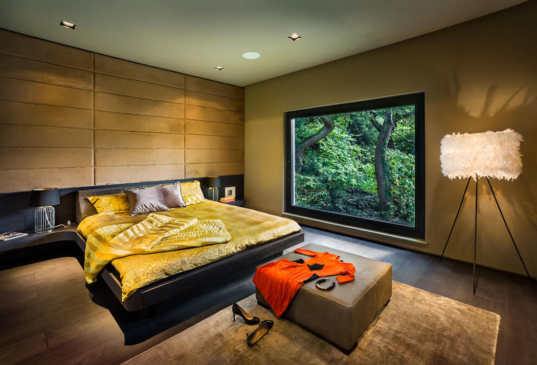 Projet de modernisation et d agrandissement de cette jolie for Decoration chambre principale