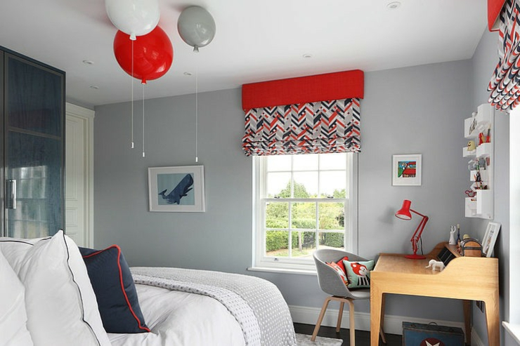 belle maison l int rieur design so british vivons. Black Bedroom Furniture Sets. Home Design Ideas