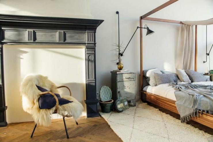 Chambre Loft Industriel – Chaios.com