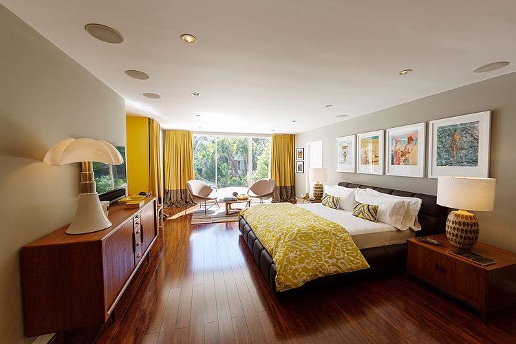 Maison moderne à Beverly Hills signée Maxime Jacquet | Vivons maison