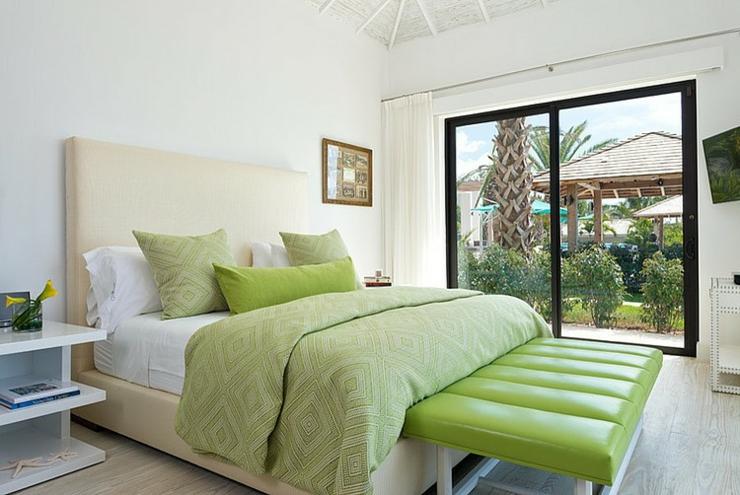 l exotisme dans toute sa splendeur avec cette maison de vacances vivons maison. Black Bedroom Furniture Sets. Home Design Ideas