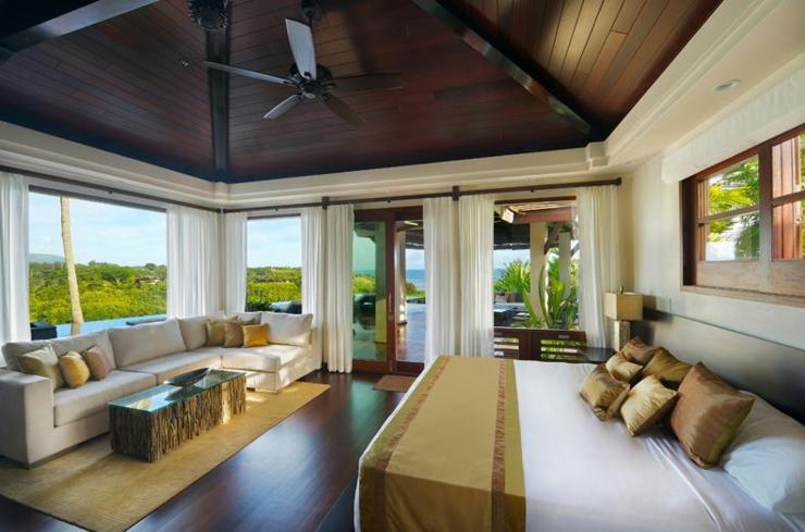 vacances hawaii extraordinaires dans la kai vista villa de luxe vivons maison. Black Bedroom Furniture Sets. Home Design Ideas