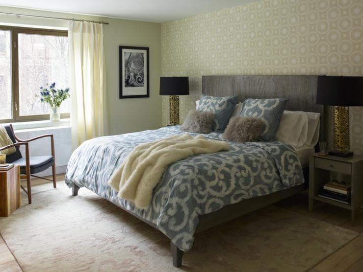 Petit appartement design au c ur de manhattan vivons maison for Deco appartement t1