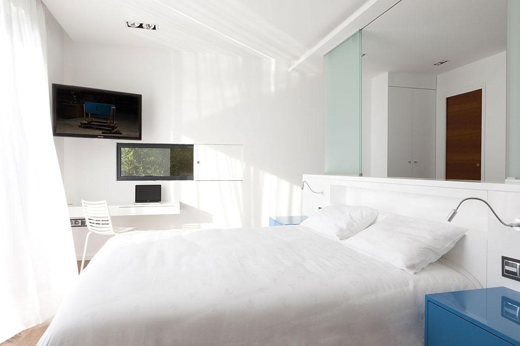 Chambre d architecte best chambres duhtes suites de for Chambre d architecte