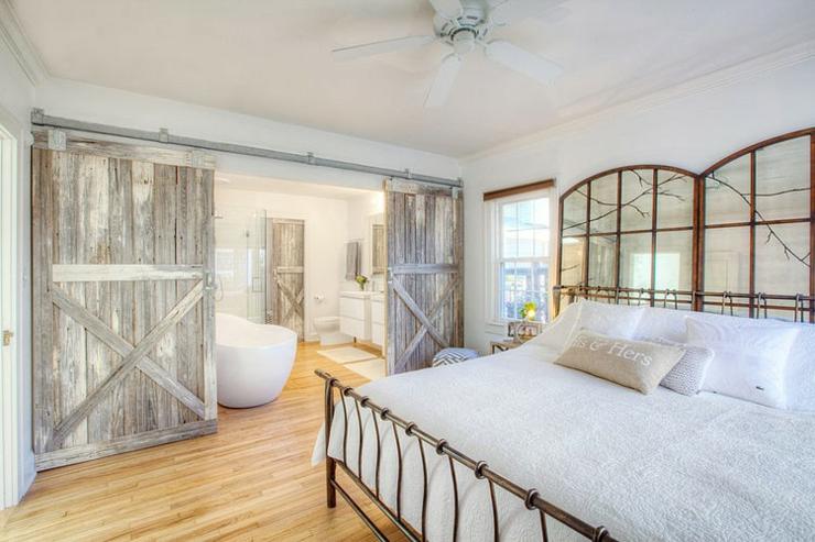 chambre avec salle bain ouverte maison design loft ieux ou bungalow citadin vivons - Salle De Bain Ouverte Sur Chambre Design