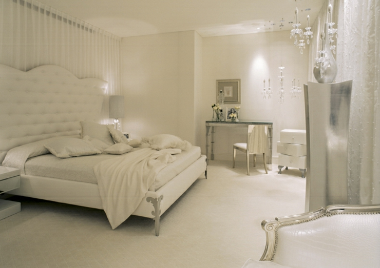 Beautiful Chambre Blanc Casse Gallery - Design Trends 2017 ...