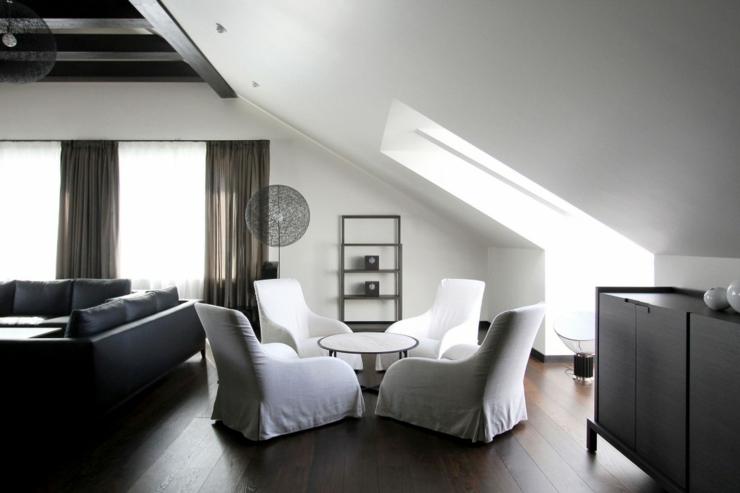 Chaise Cuisine Rouge Ikea : Pin Cuisine Moderne Dans Appartement Haussmannien Cmd on Pinterest
