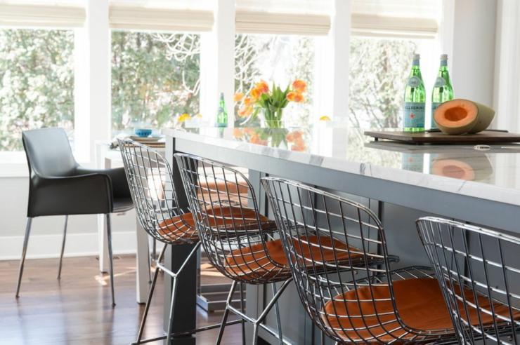 Belle Maison Au Design Intérieur éclectique à Minneapolis états
