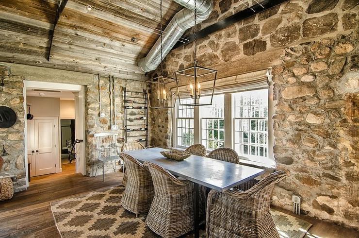 R sidence secondaire du type cottage anglais vivons maison - Erreurs que pratiquement tout le monde fait en design dinterieur ...