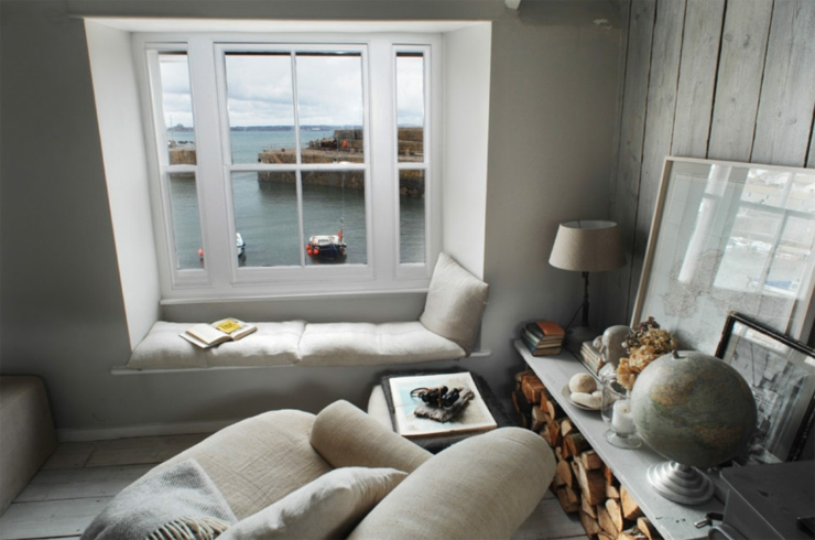 Ancien cottage anglais pour un s jour inoubliable for Porte vue en anglais