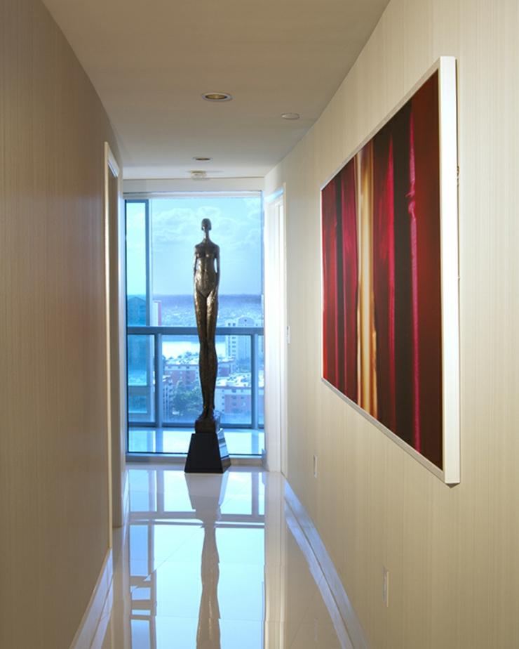 Vacances exotiques dans un appartement de luxe miami vivons maison for Couloir appartement