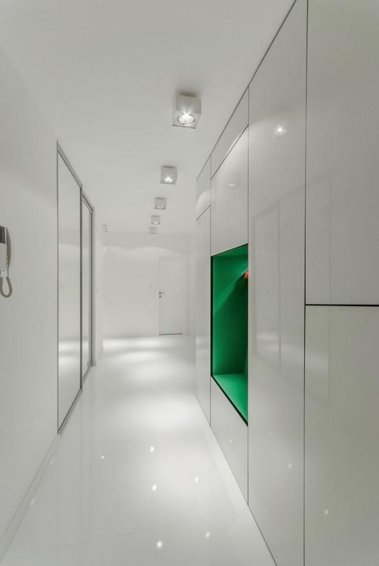 loft de ville l int rieur design futuriste situ e. Black Bedroom Furniture Sets. Home Design Ideas