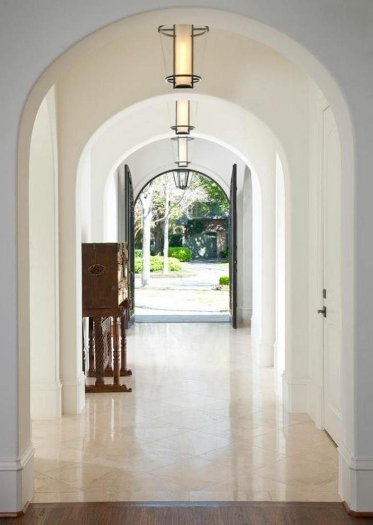 Belle maison familiale dans les environs de dallas for Interieur chic petion ville