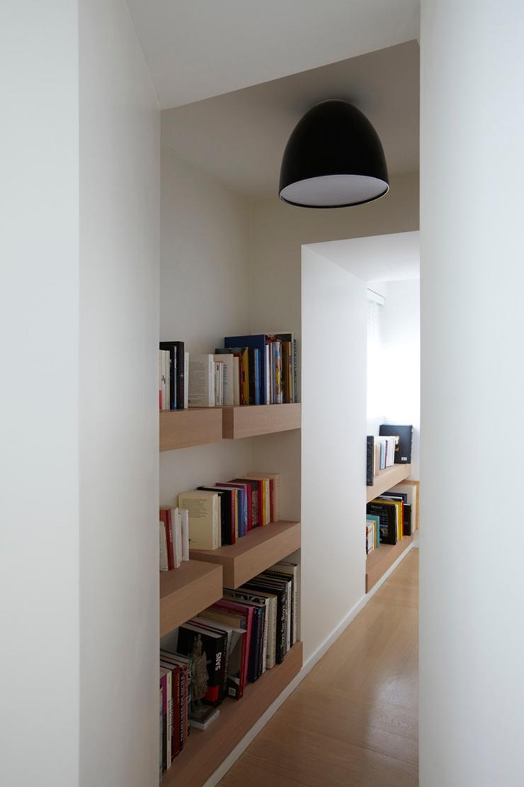 Bismut & Bismut Architectes un hôtel particulier au cœur de paris affiche un design
